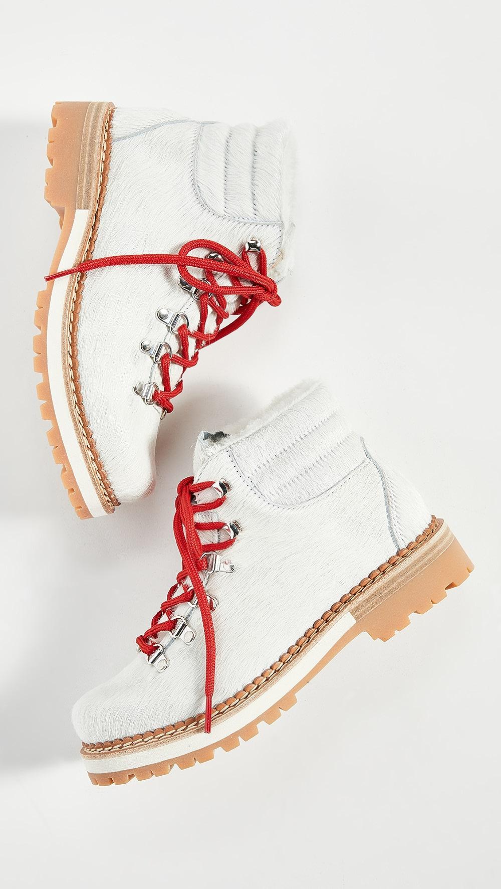 100% True Montelliana - Marlena Boots Lustrous