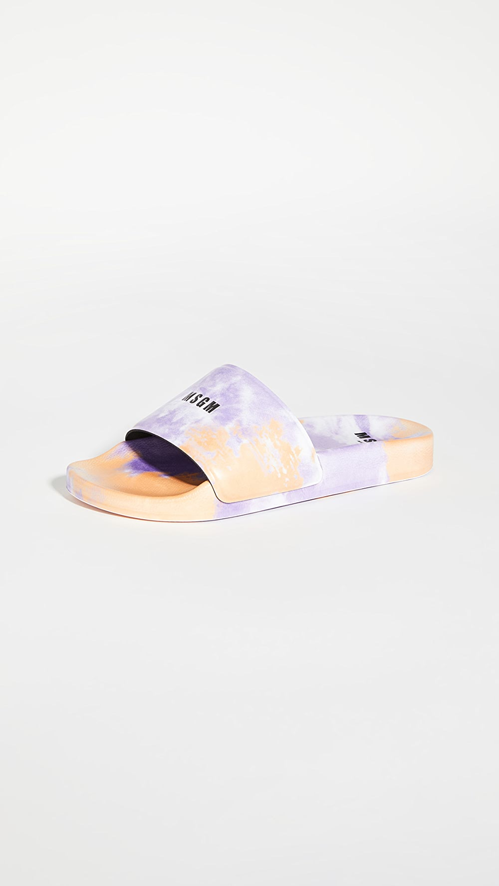 Delicious Msgm - Pool Slides Volume Large