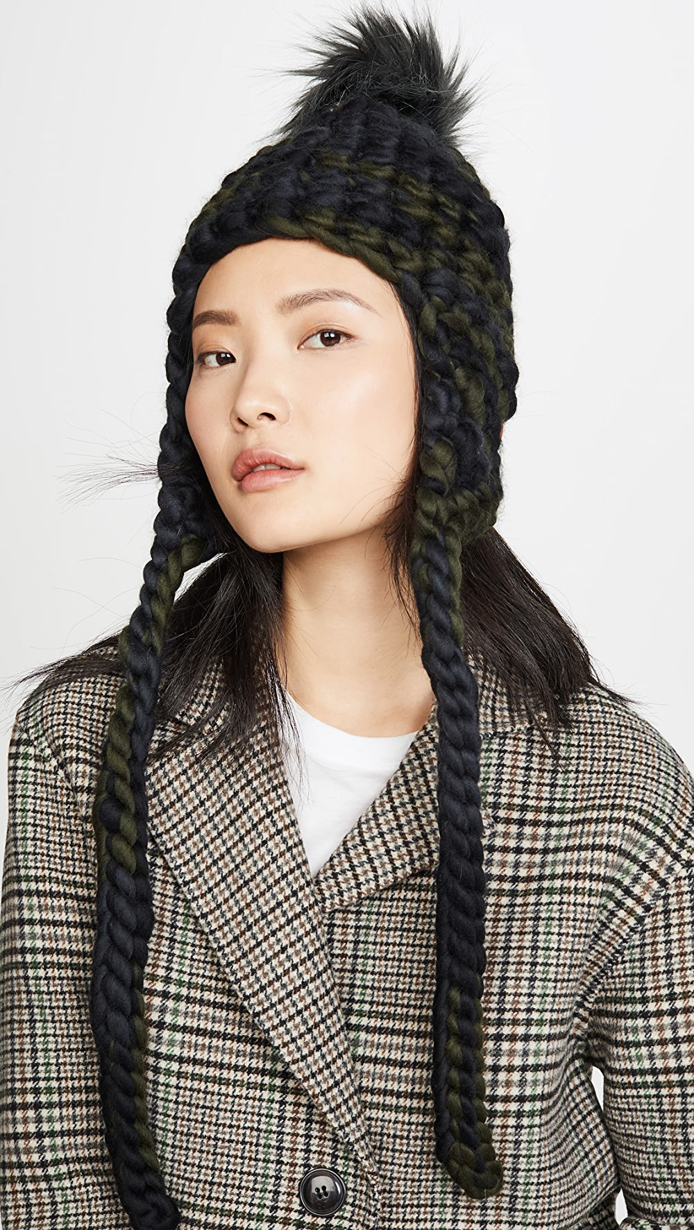 Collection Here Mischa Lampert - Nolita Long Hat Products Hot Sale