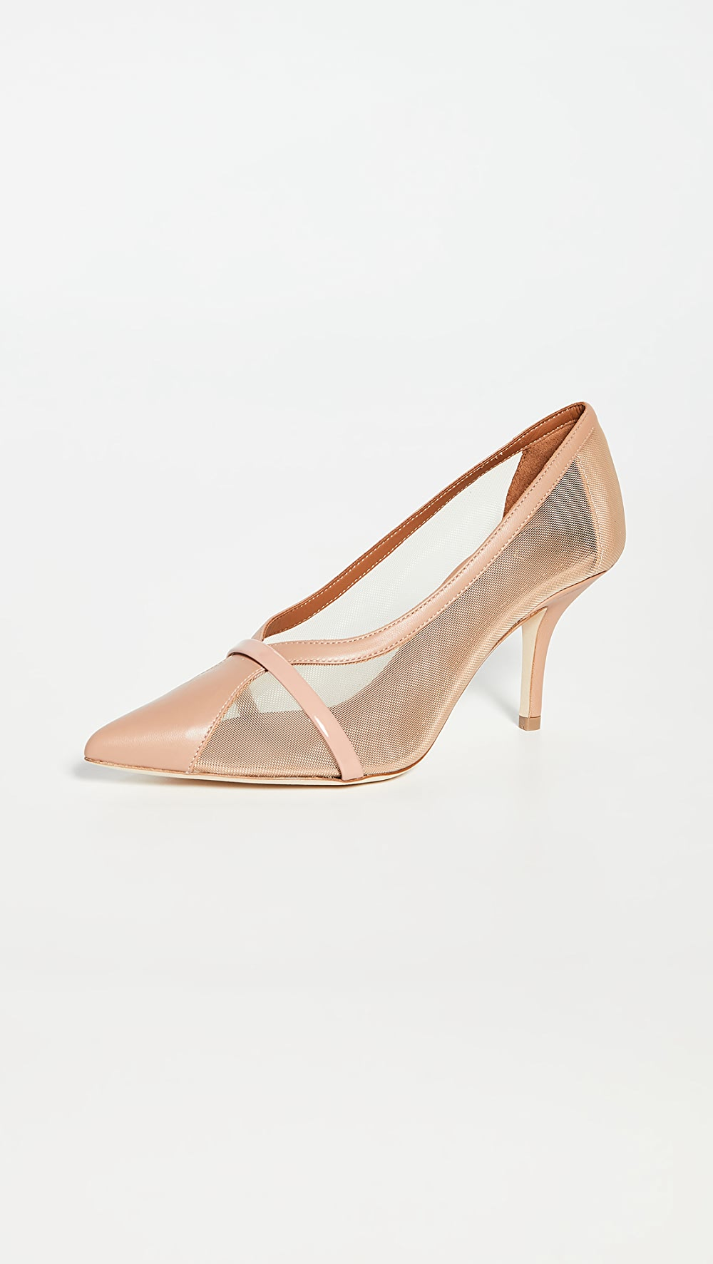 Ambitious Malone Souliers - Brook Pumps 70mm Finely Processed