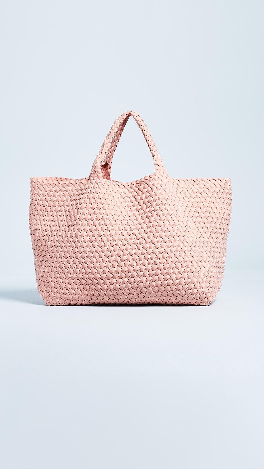 Aggressive Naghedi - St. Barths Medium Tote Bag Superior (In) Quality
