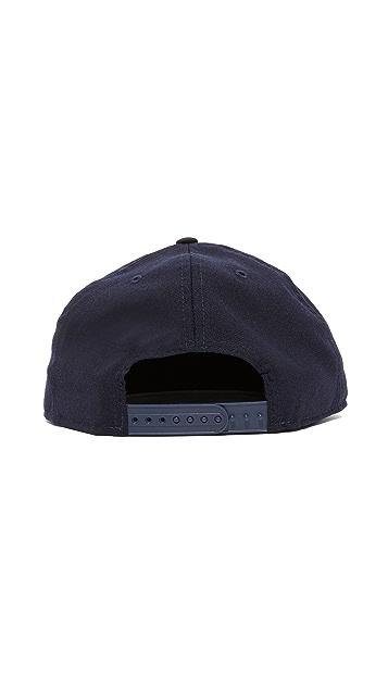 x east dane 9fifty 帽子