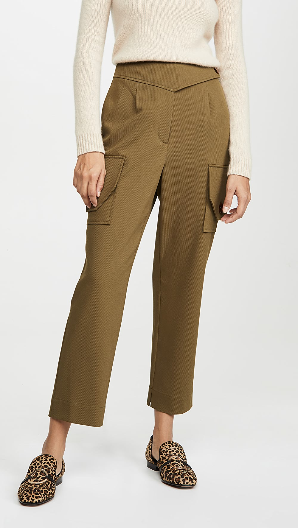 Lovely Nicholas - Cargo Pants Wide Selection;