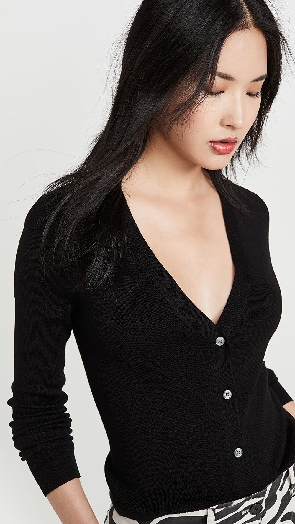 2019 Latest Design Nili Lotan - Ludlow Cardigan Cheap Sales 50%