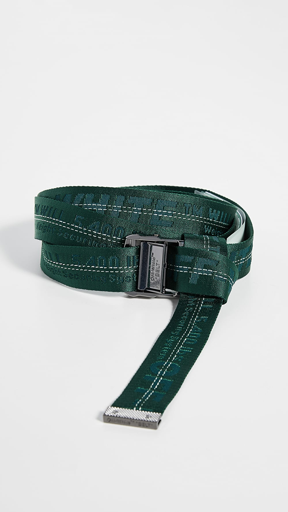 Adroit Off-white - Classic Industrial Belt High Quality And Inexpensive