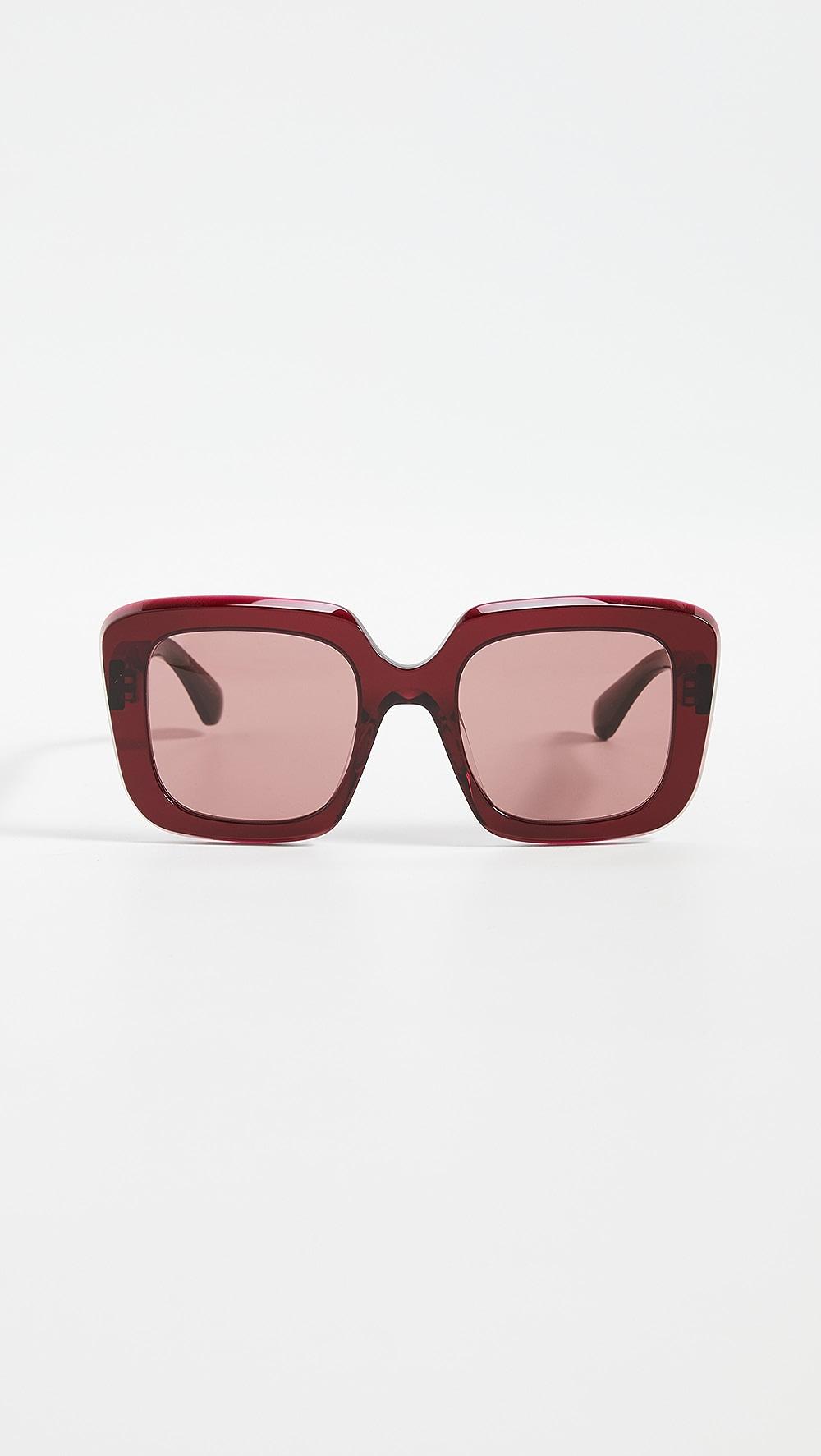 Apprehensive Oliver Peoples Eyewear - Franca Sunglasses Traveling