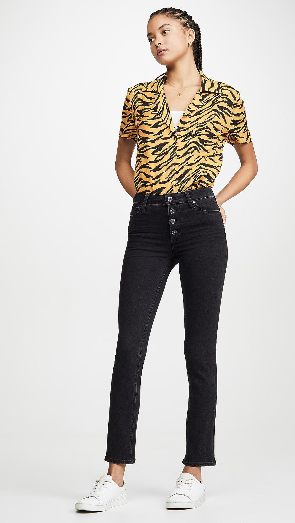 Amicable Paige - Hoxton Slim Jeans Professional Design