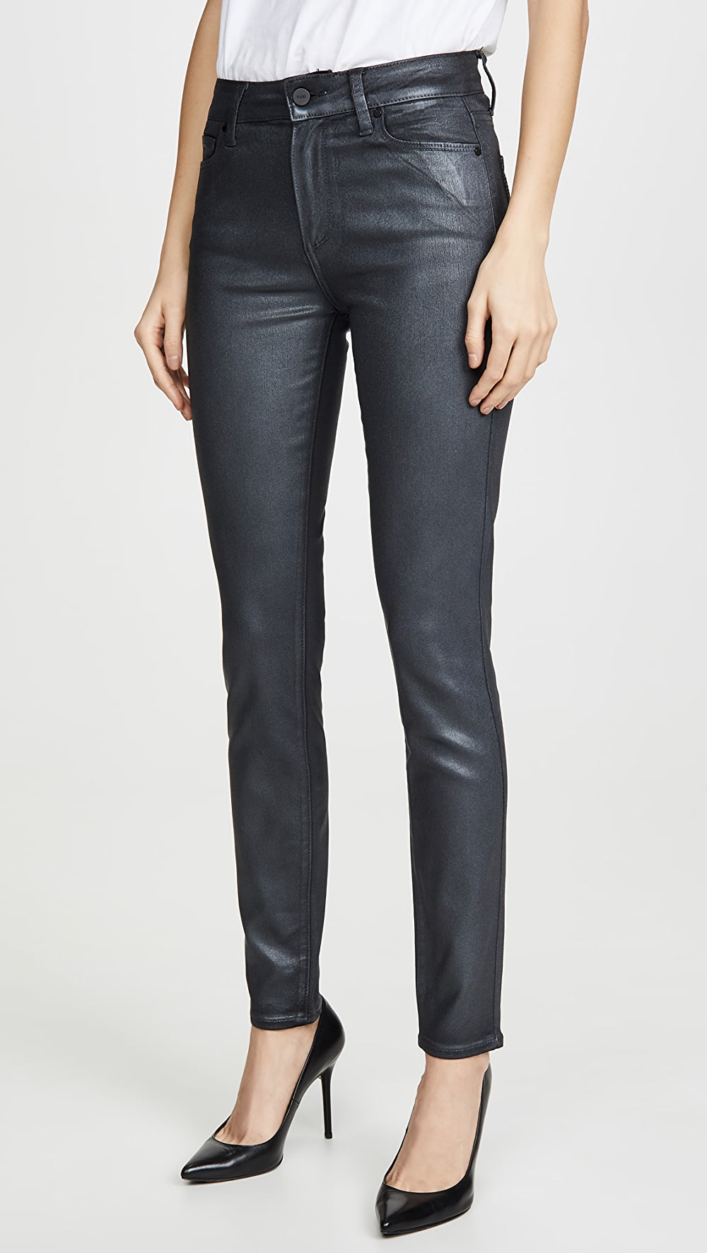 Cooperative Paige - Hoxton Ultra Skinny Jeans To Help Digest Greasy Food