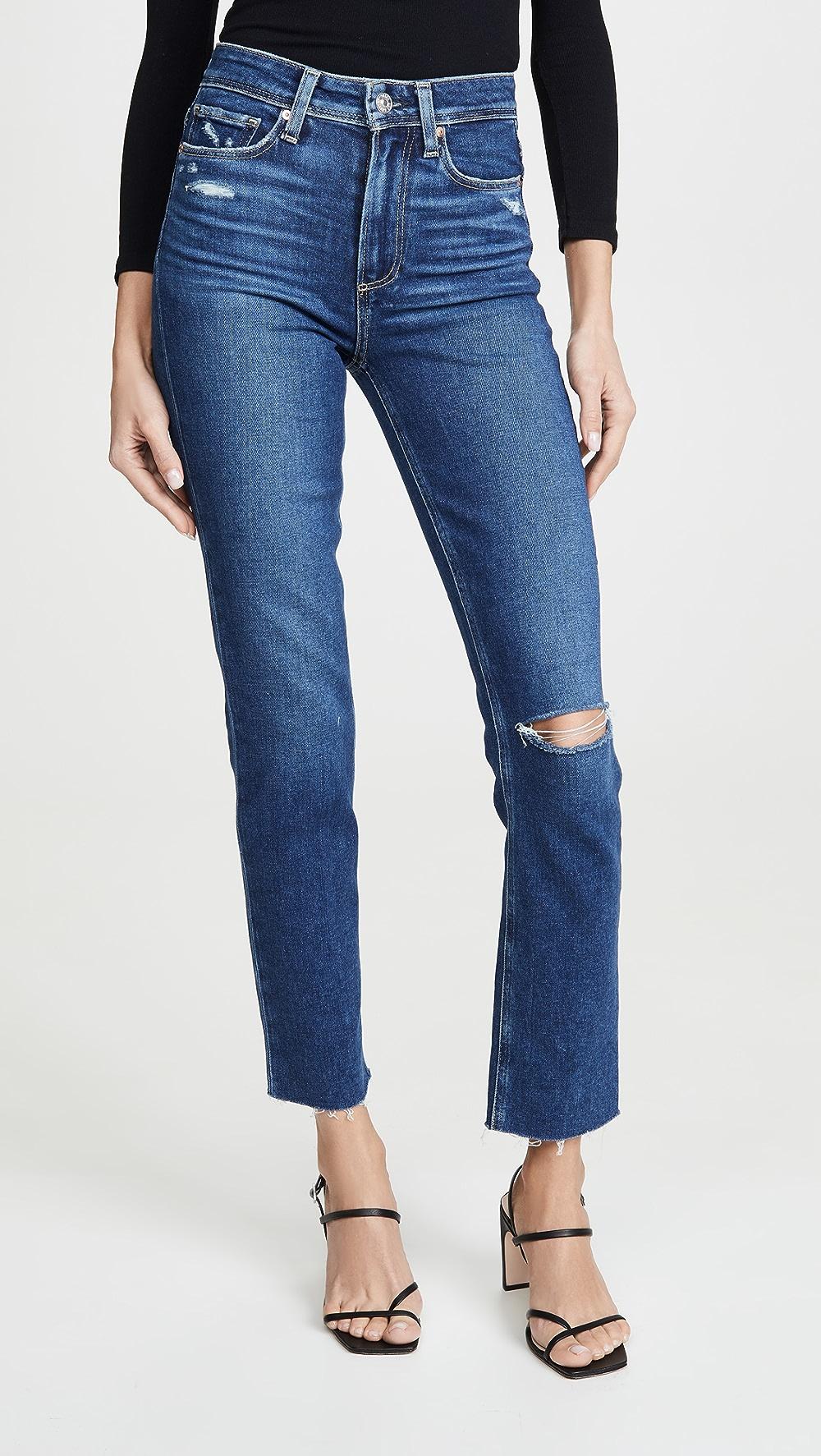 Honesty Paige - Hoxton Slim Jeans Waterproof, Shock-Resistant And Antimagnetic