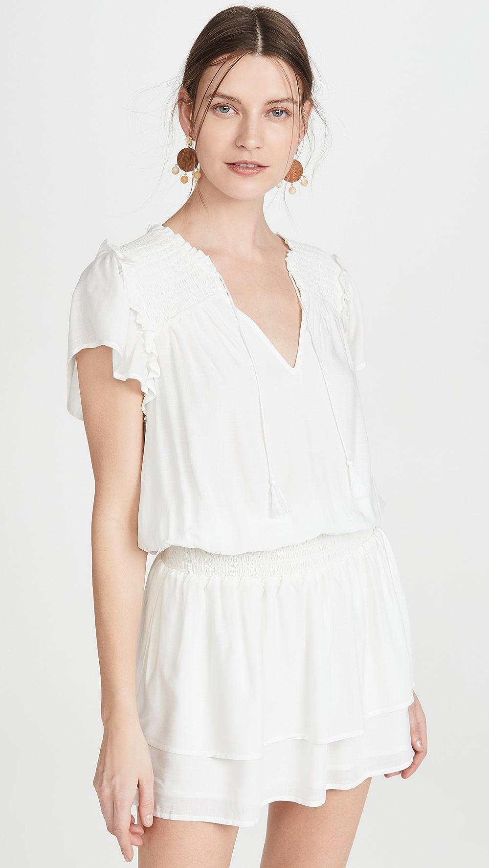 Industrious Paige - Cristina Dress Online Discount