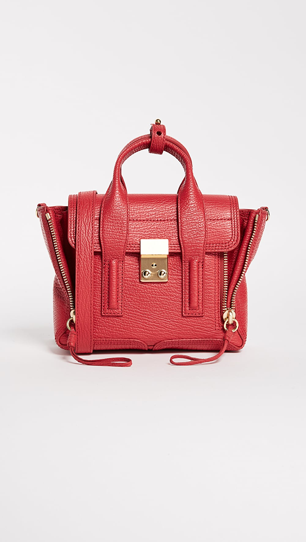 Active 3.1 Phillip Lim - Pashli Mini Satchel Ideal Gift For All Occasions