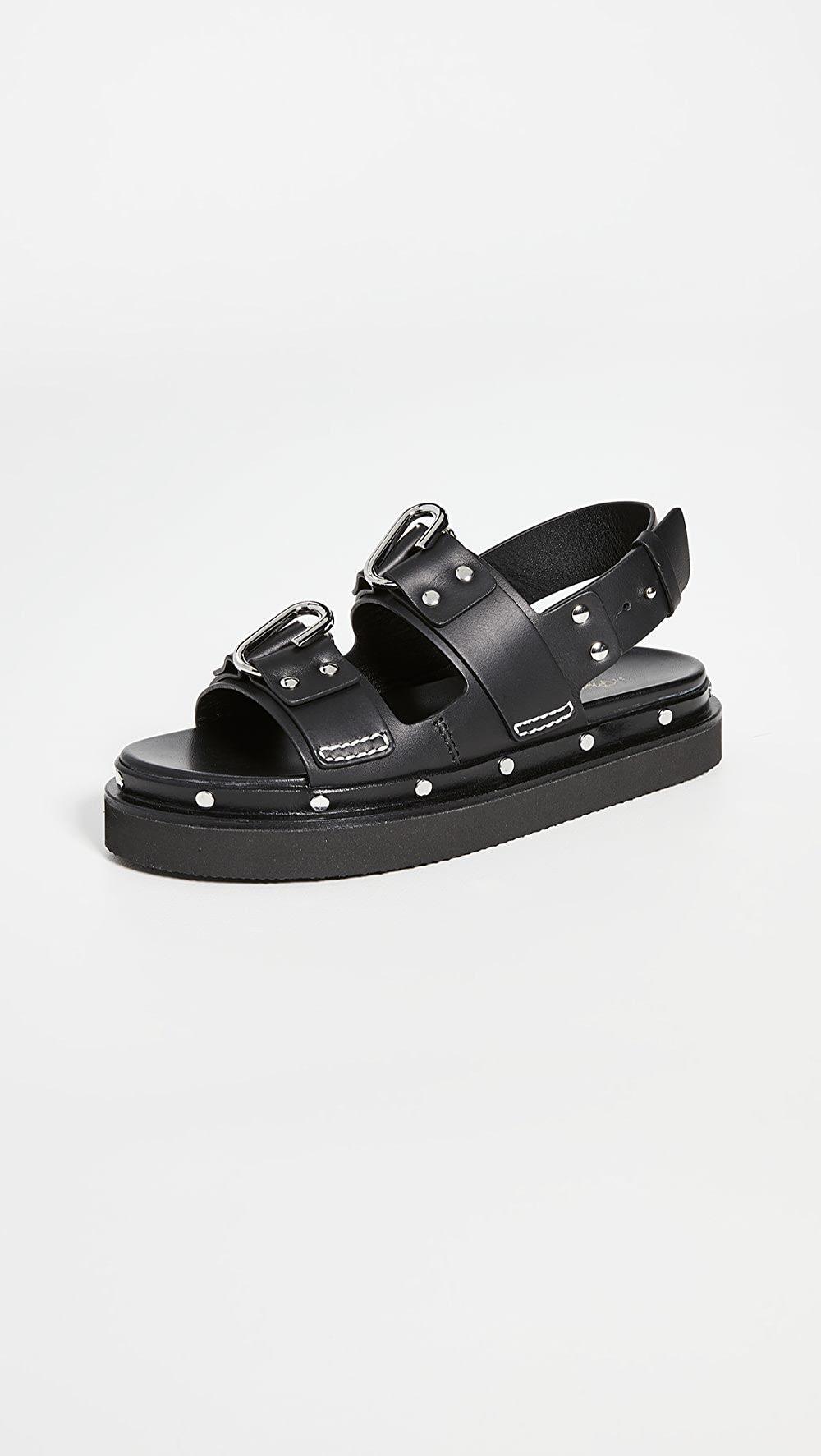 Aspiring 3.1 Phillip Lim - Alix Flatform Sandals Cheapest Price From Our Site