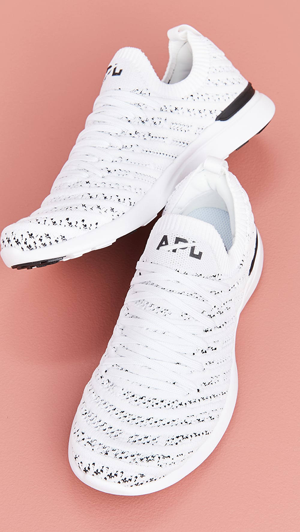 2019 New Style Apl: Athletic Propulsion Labs - Techloom Wave Sneakers Finely Processed