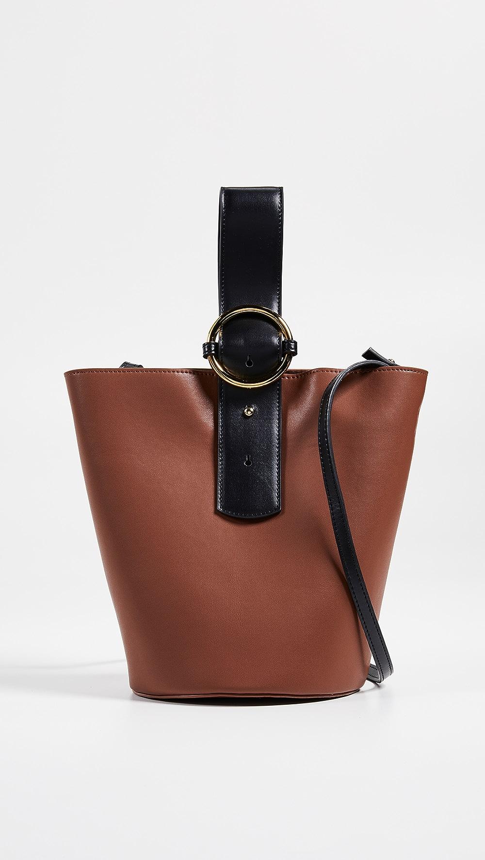 2019 New Style Parisa Wang - Addicated Bucket Bag Packing Of Nominated Brand