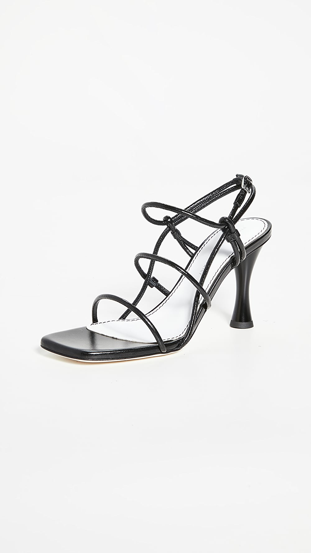 Creative Proenza Schouler - Strappy Sandals Easy To Lubricate