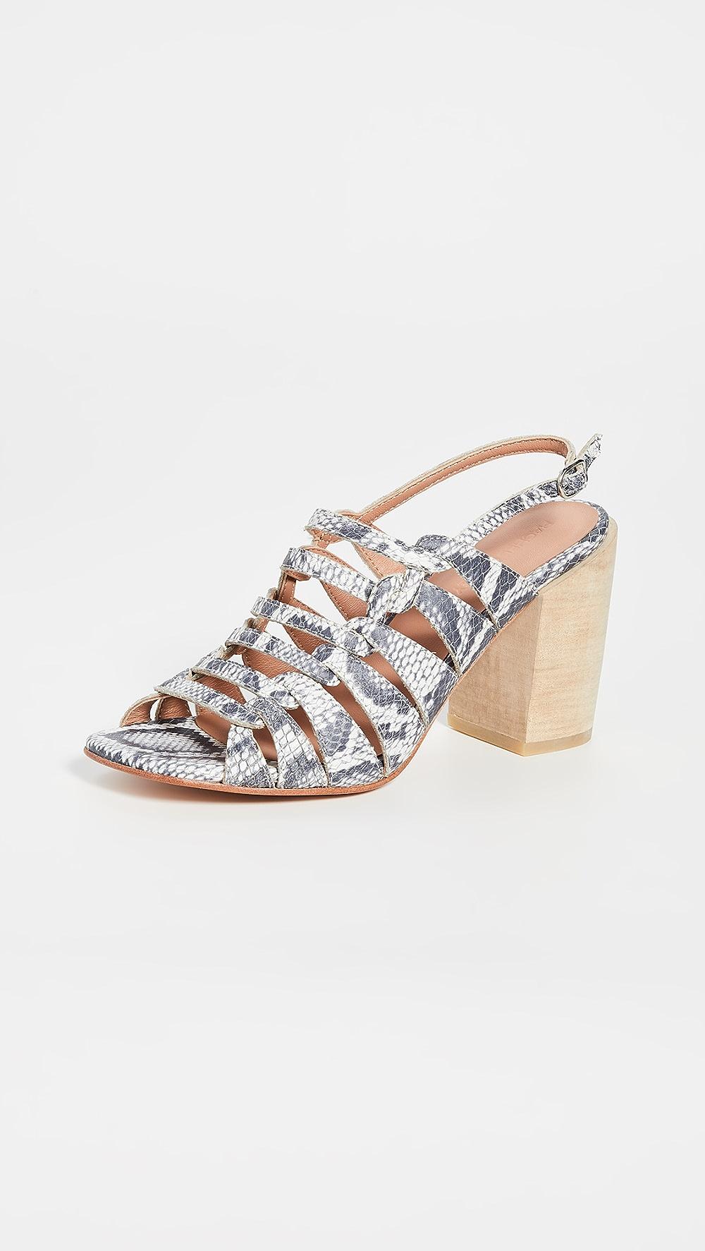 Painstaking Rachel Comey - Geneva Heels The Latest Fashion