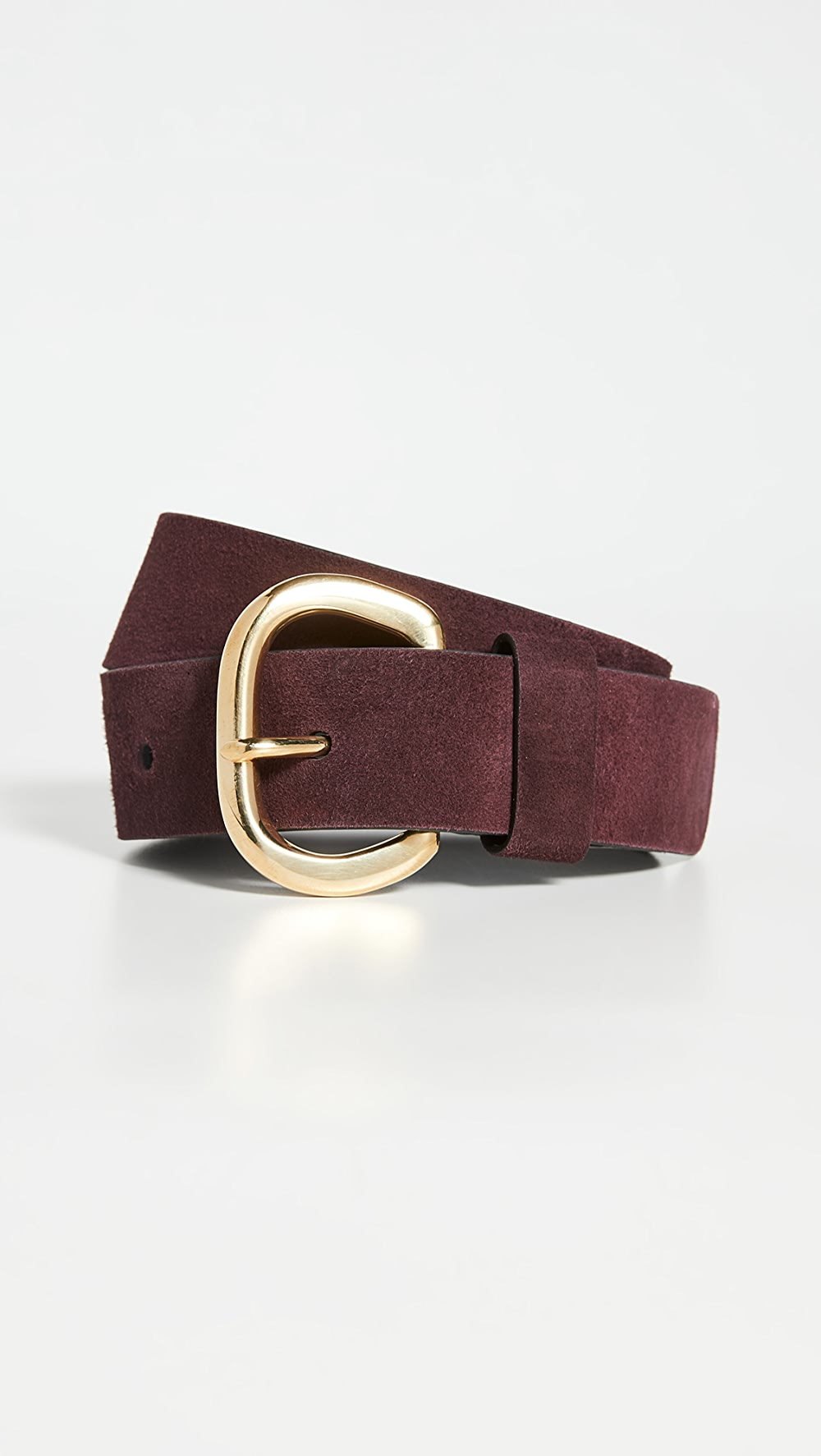 Amicable Rachel Comey - Estate Belt A Great Variety Of Goods