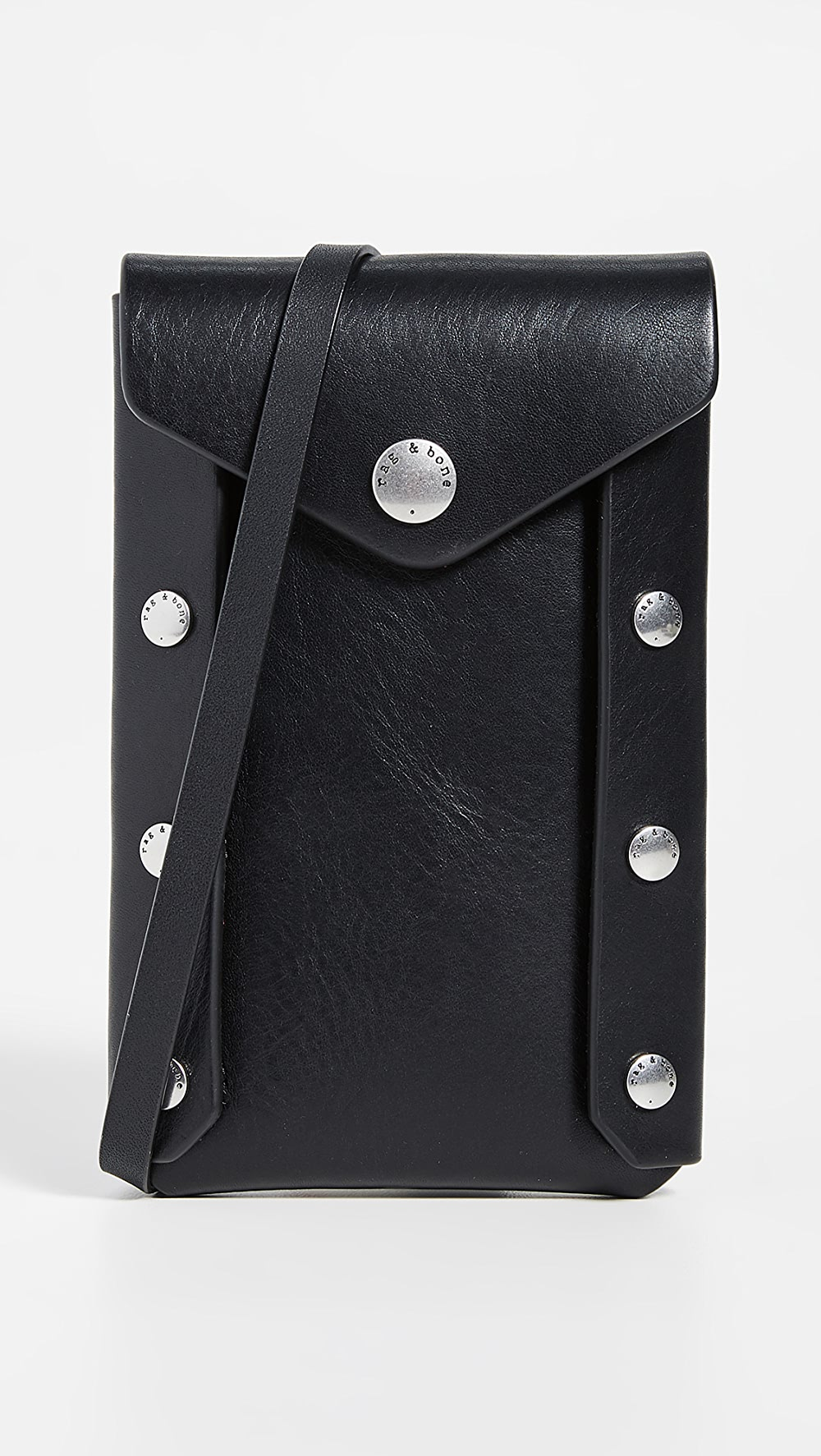Disciplined Rag & Bone - Atlas Phone Pouch To Rank First Among Similar Products