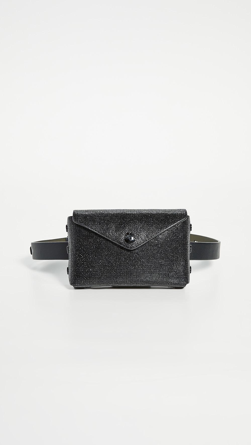 Lovely Rag & Bone - Atlas Belt Bag S/m 2019 New Fashion Style Online