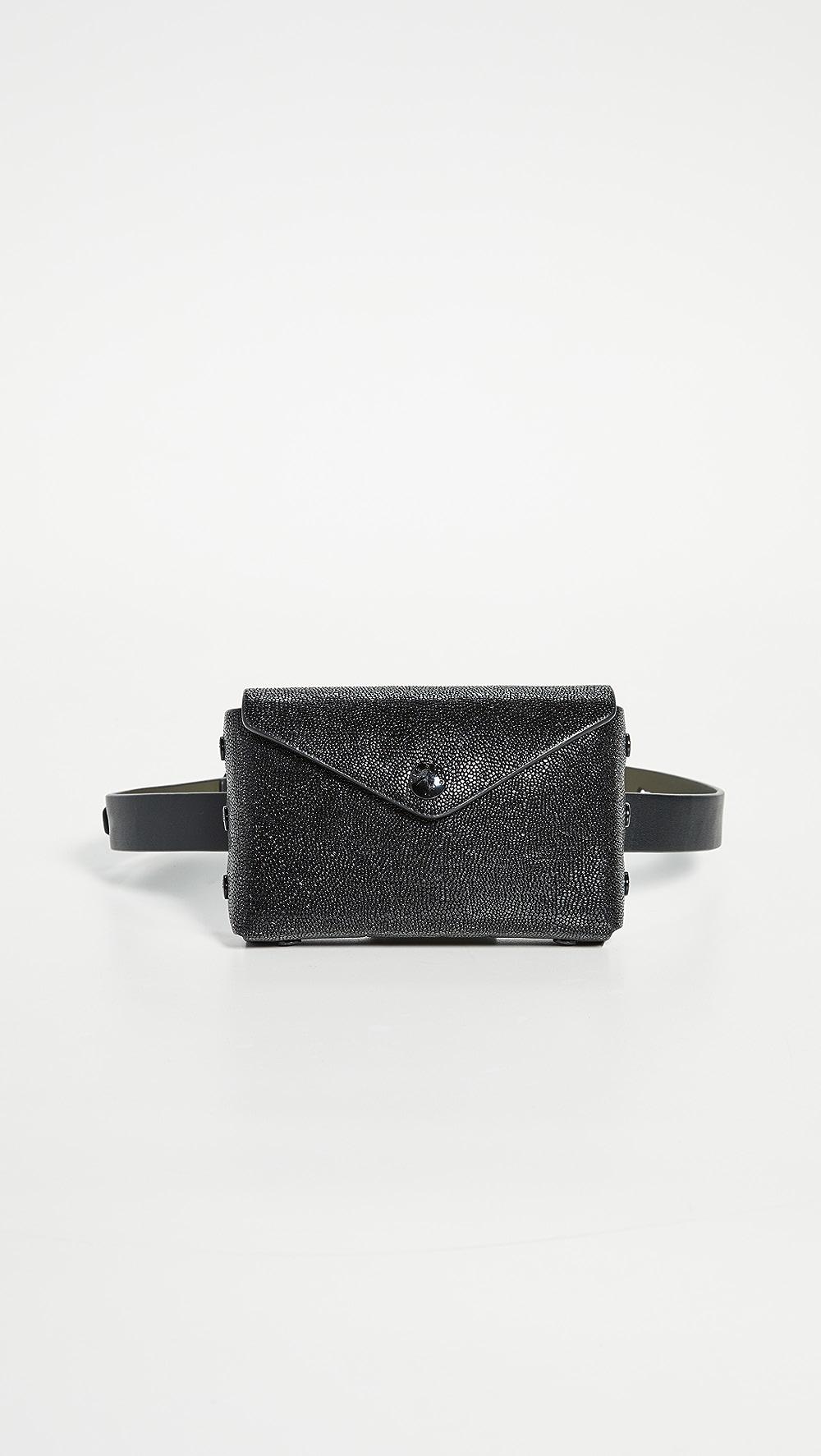 Just Rag & Bone - Atlas Belt Bag M/l Attractive And Durable