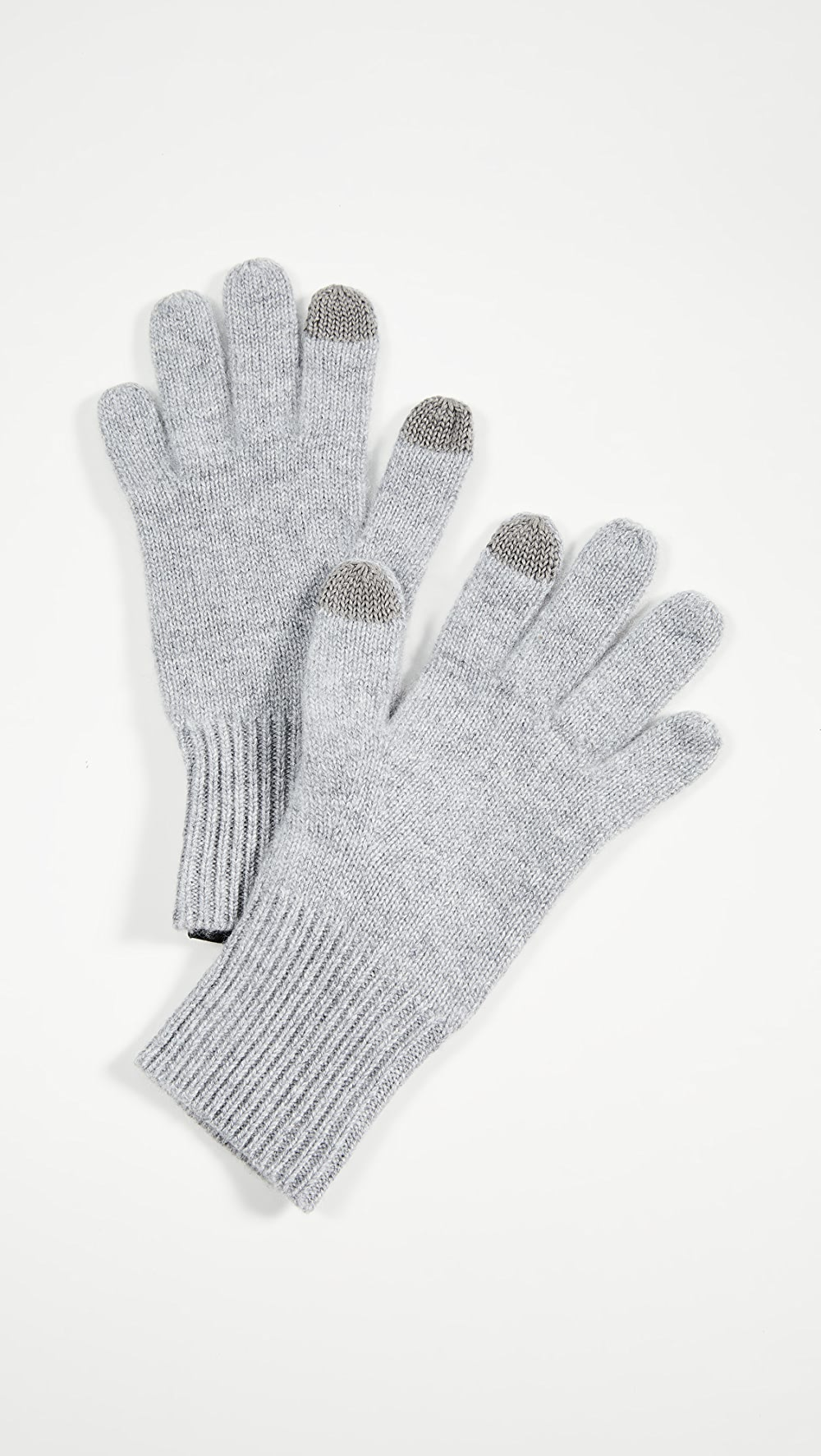 Active Rag & Bone - Ace Cashmere Gloves Sophisticated Technologies
