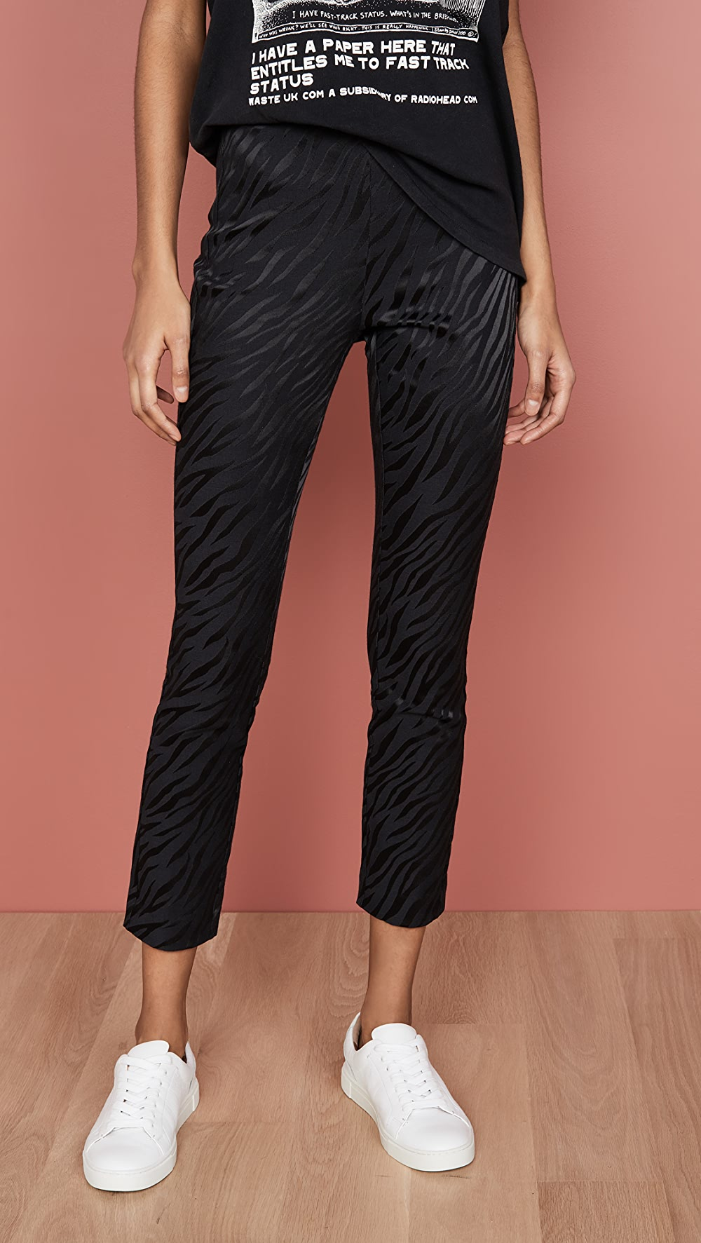 Reasonable Rag & Bone - Zebra Simone Pants Hot Sale 50-70% OFF
