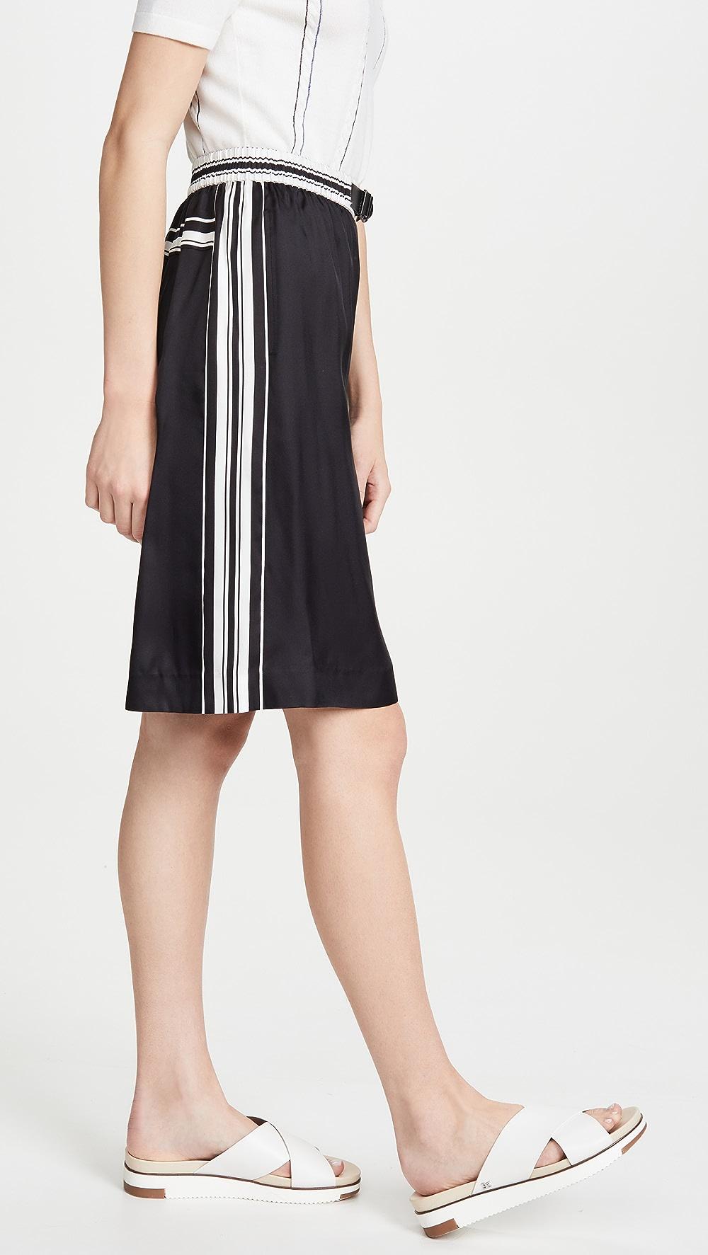 Brilliant Rag & Bone - Isadora Shorts At All Costs
