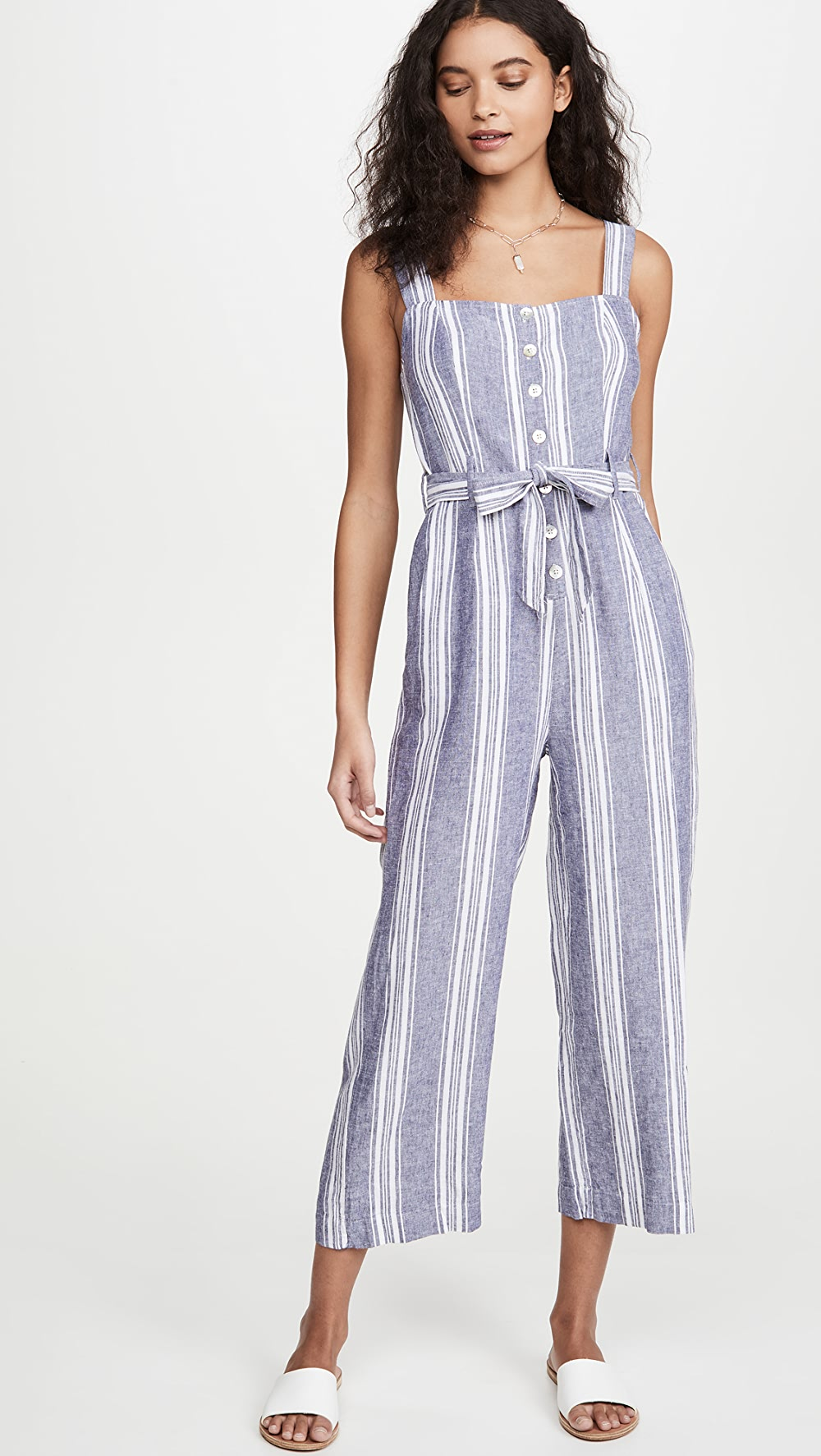 Able Rails - Kyra Jumpsuit Convenience Goods