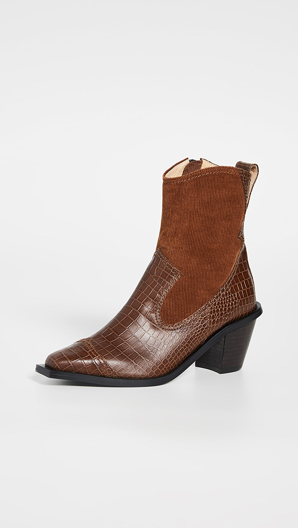 Amiable Reike Nen - Western Wave Boots To Help Digest Greasy Food