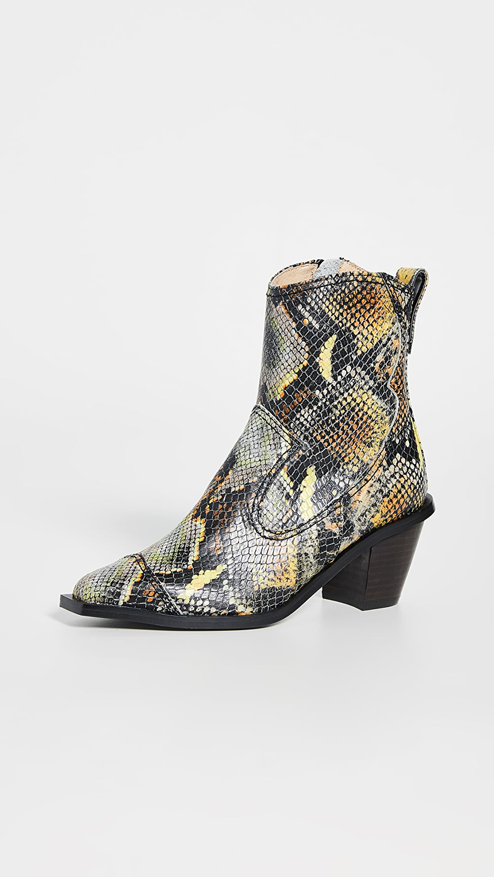 Ambitious Reike Nen - Western Wave Boots Commodities Are Available Without Restriction