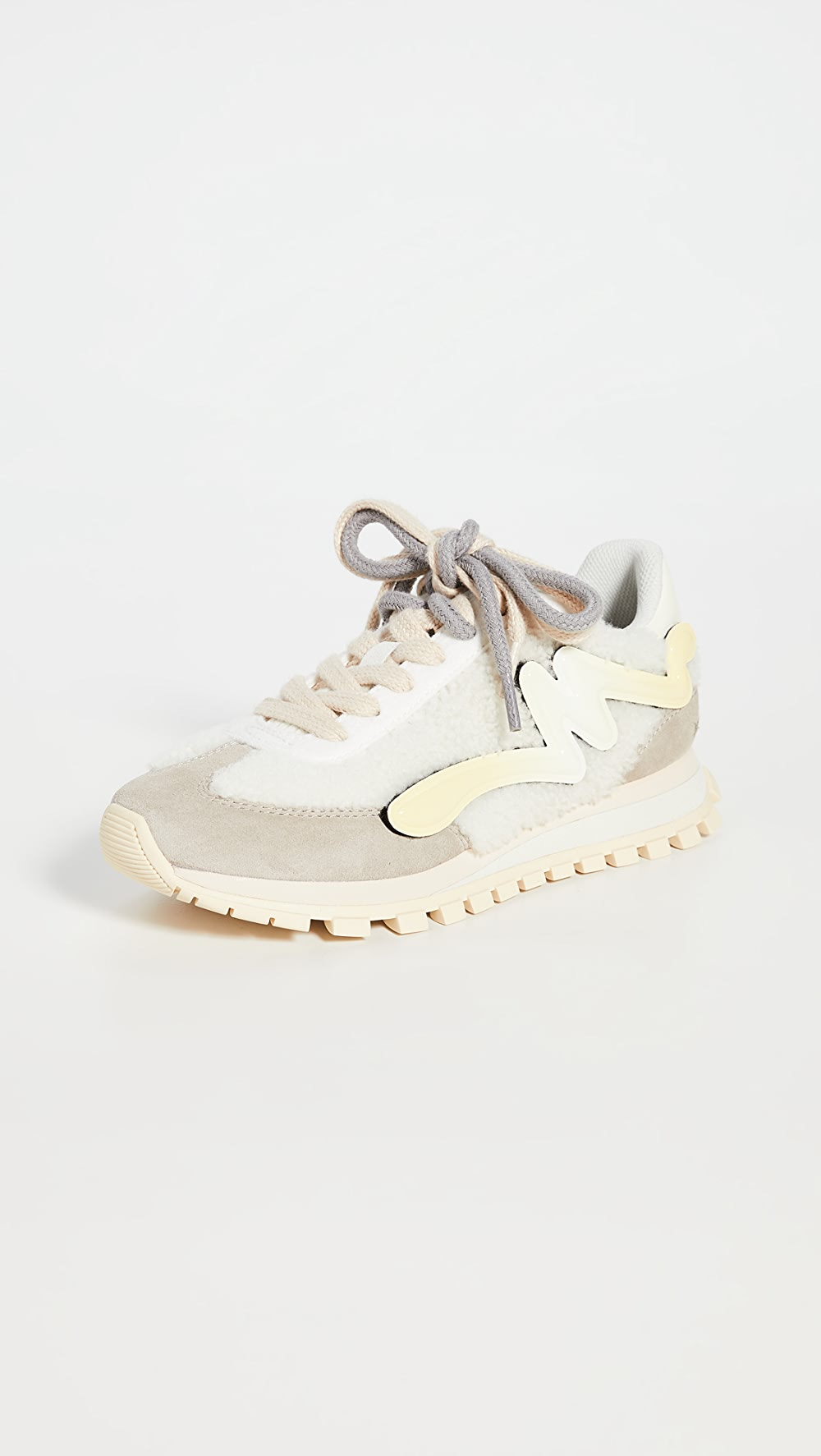 2019 Latest Design Runway Marc Jacobs - The Jogger X Runway Edition Sneakers Good Taste