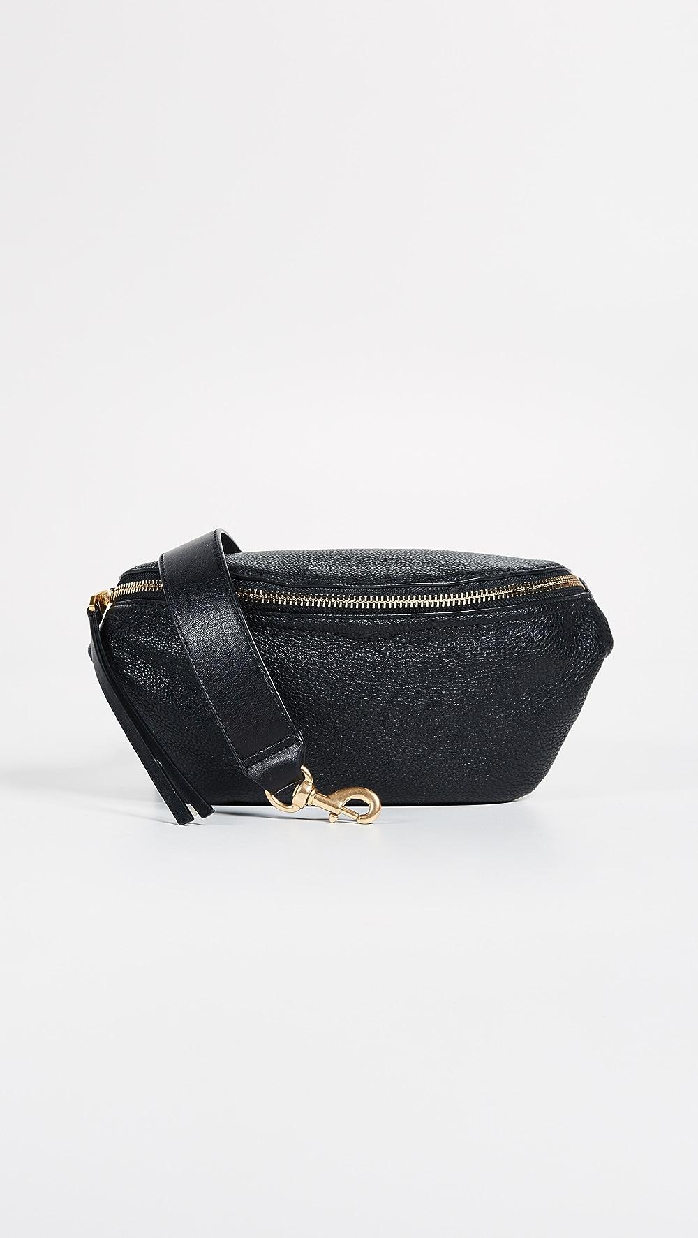 Responsible Rebecca Minkoff - Bree Belt Bag Elegant Appearance