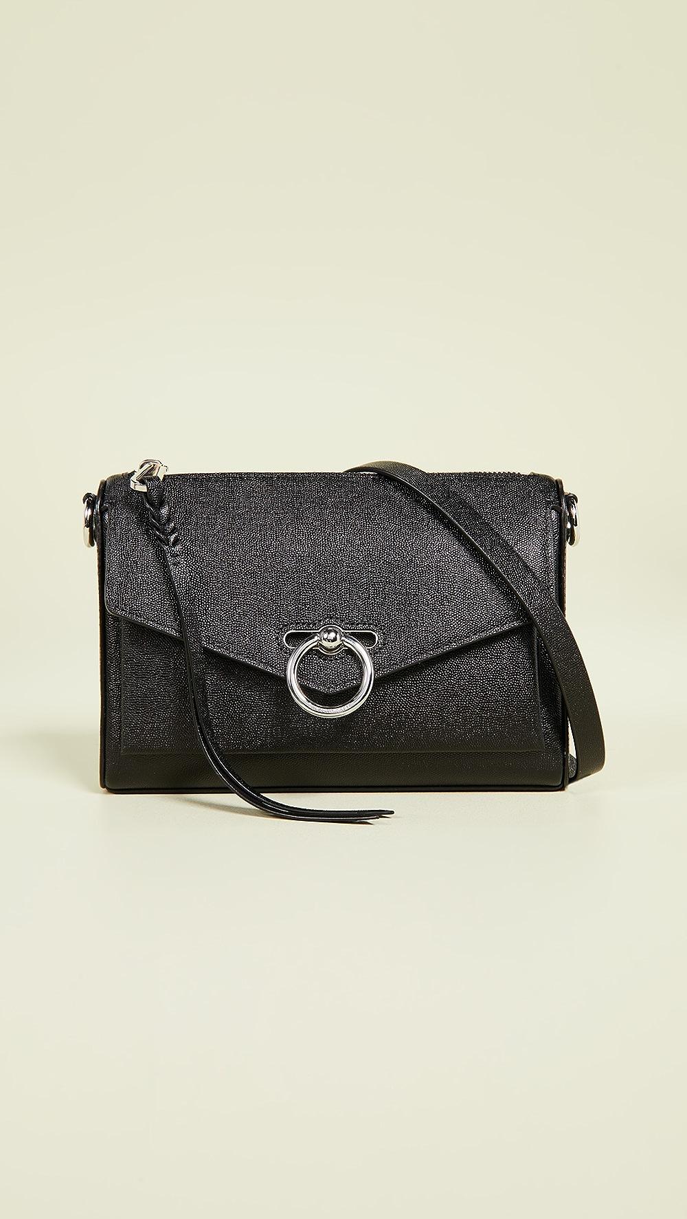 2019 Latest Design Rebecca Minkoff - Jean Mac Crossbody Bag Fashionable Patterns