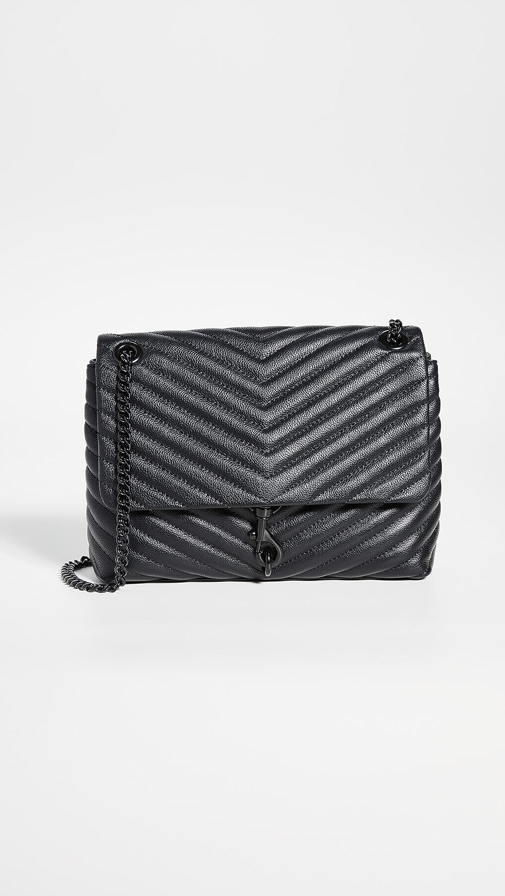 Realistic Rebecca Minkoff - Edie Flap Shoulder Bag Sale Price