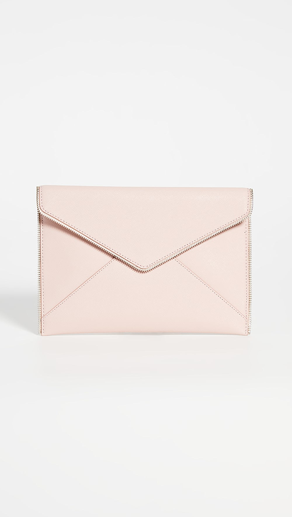 Aspiring Rebecca Minkoff - Leo Clutch Yet Not Vulgar