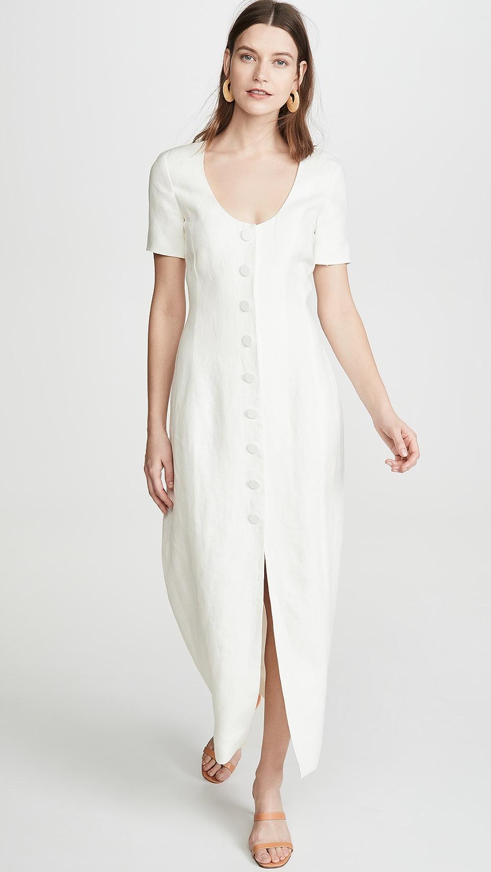 Hospitable Rebecca De Ravenel - Lots Of Love Dress Exquisite Craftsmanship;