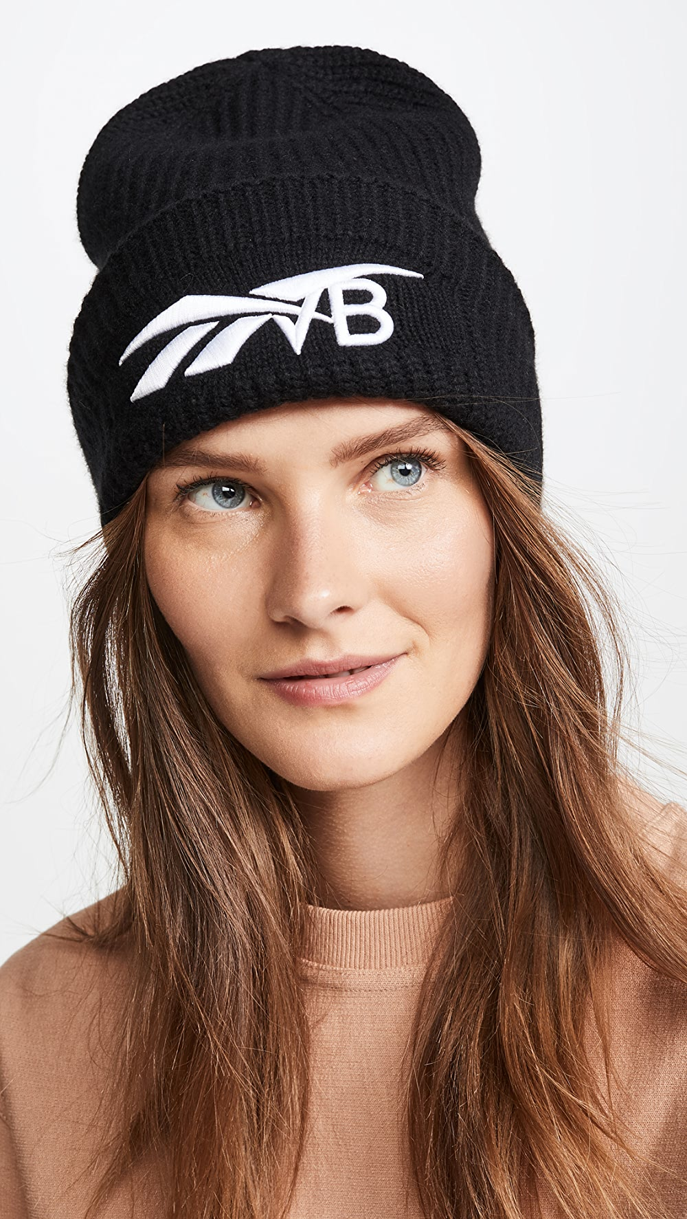 Enthusiastic Reebok X Victoria Beckham - Rbk Vb Beanie Invigorating Blood Circulation And Stopping Pains