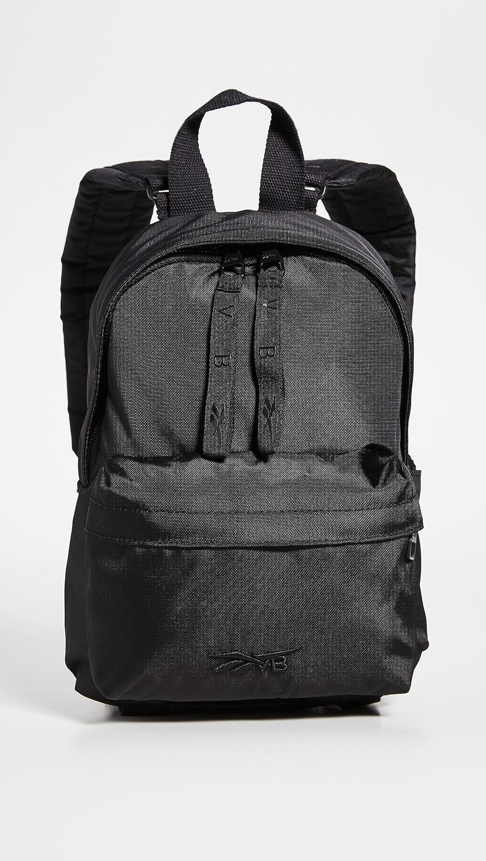 Flight Tracker Reebok X Victoria Beckham - Rbk Vb Mini Backpack High Quality And Inexpensive