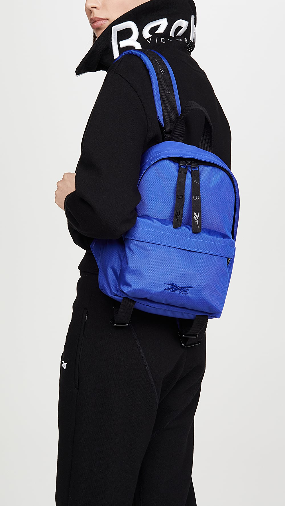 Lovely Reebok X Victoria Beckham - Rbk Vb Mini Backpack To Win Warm Praise From Customers