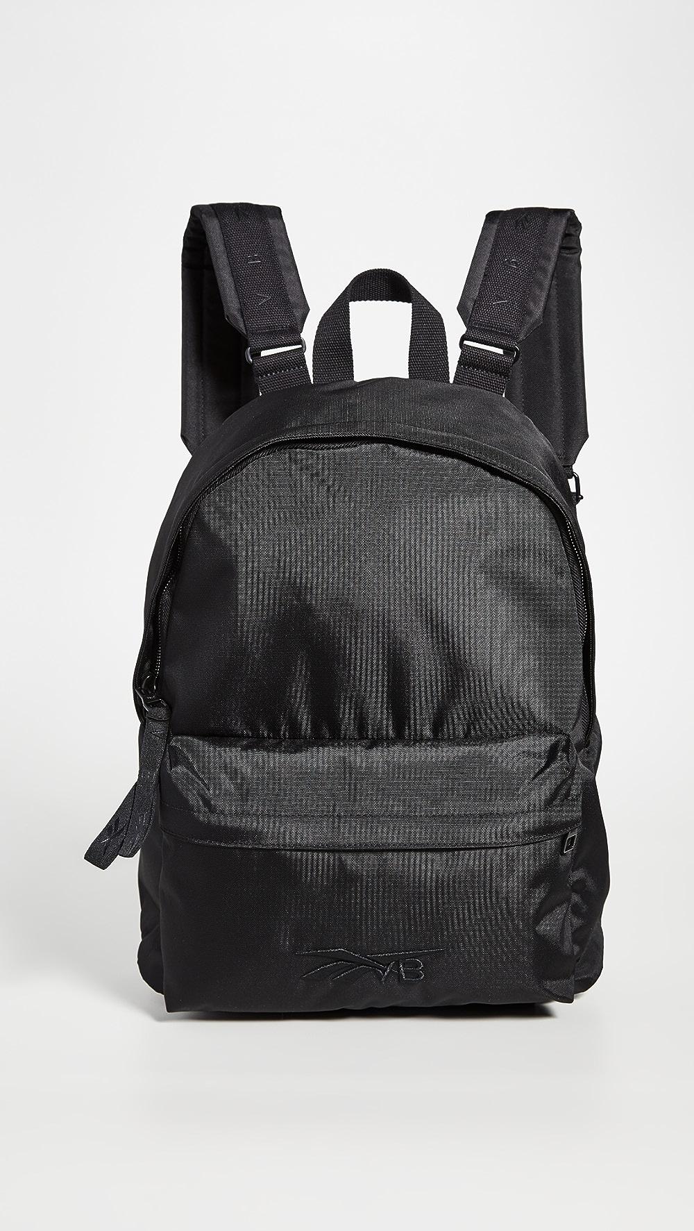 Capable Reebok X Victoria Beckham - Rbk Vb Backpack Profit Small