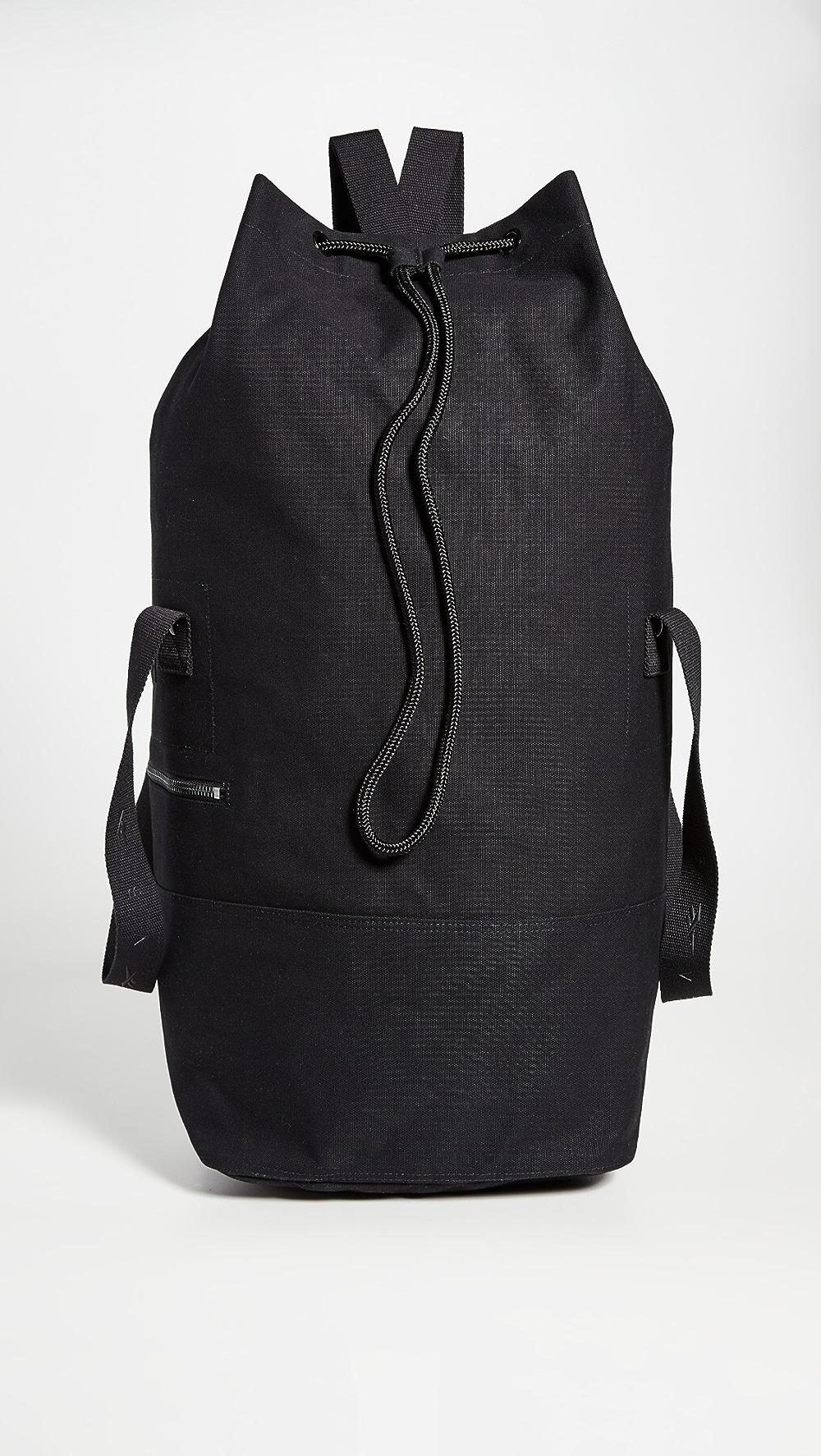 Analytical Reebok X Victoria Beckham - Rbk Vb Two Way Duffle Bag Discounts Price