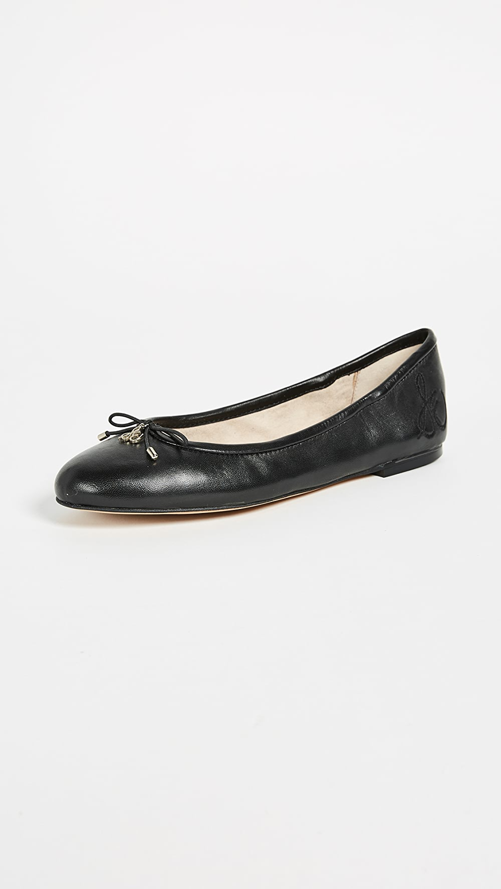 Amiable Sam Edelman - Felicia Ballet Flats Sophisticated Technologies