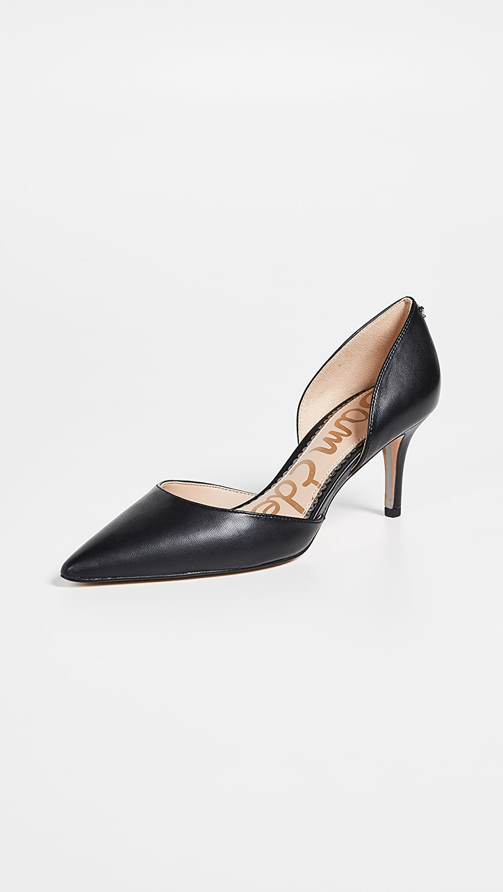 Amiable Sam Edelman - Jaina D'orsay Pumps Do You Want To Buy Some Chinese Native Produce?
