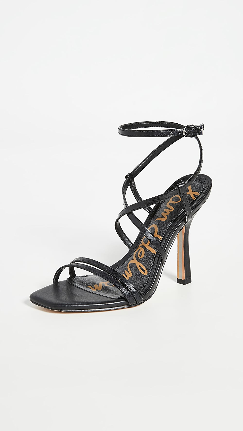 Industrious Sam Edelman - Leeanne Sandals To Make One Feel At Ease And Energetic