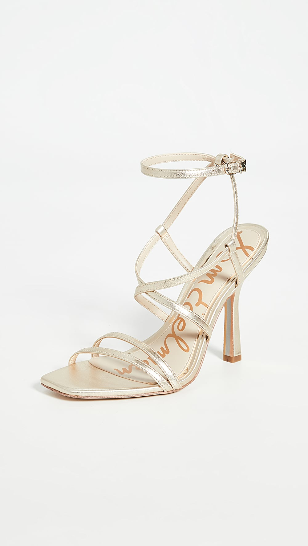 Just Sam Edelman - Leeanne Sandals Great Varieties