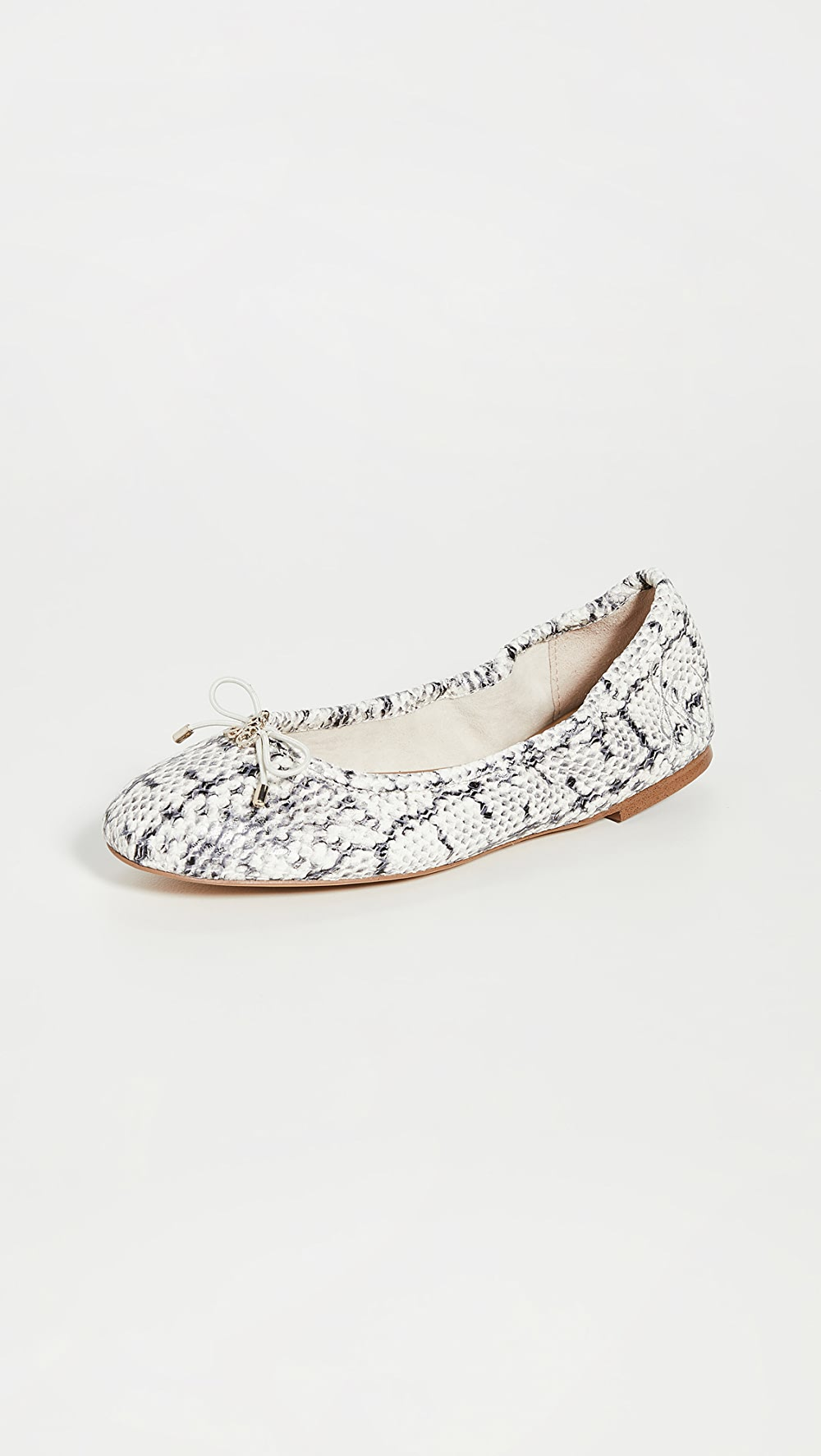 Considerate Sam Edelman - Felicia Flats Curing Cough And Facilitating Expectoration And Relieving Hoarseness