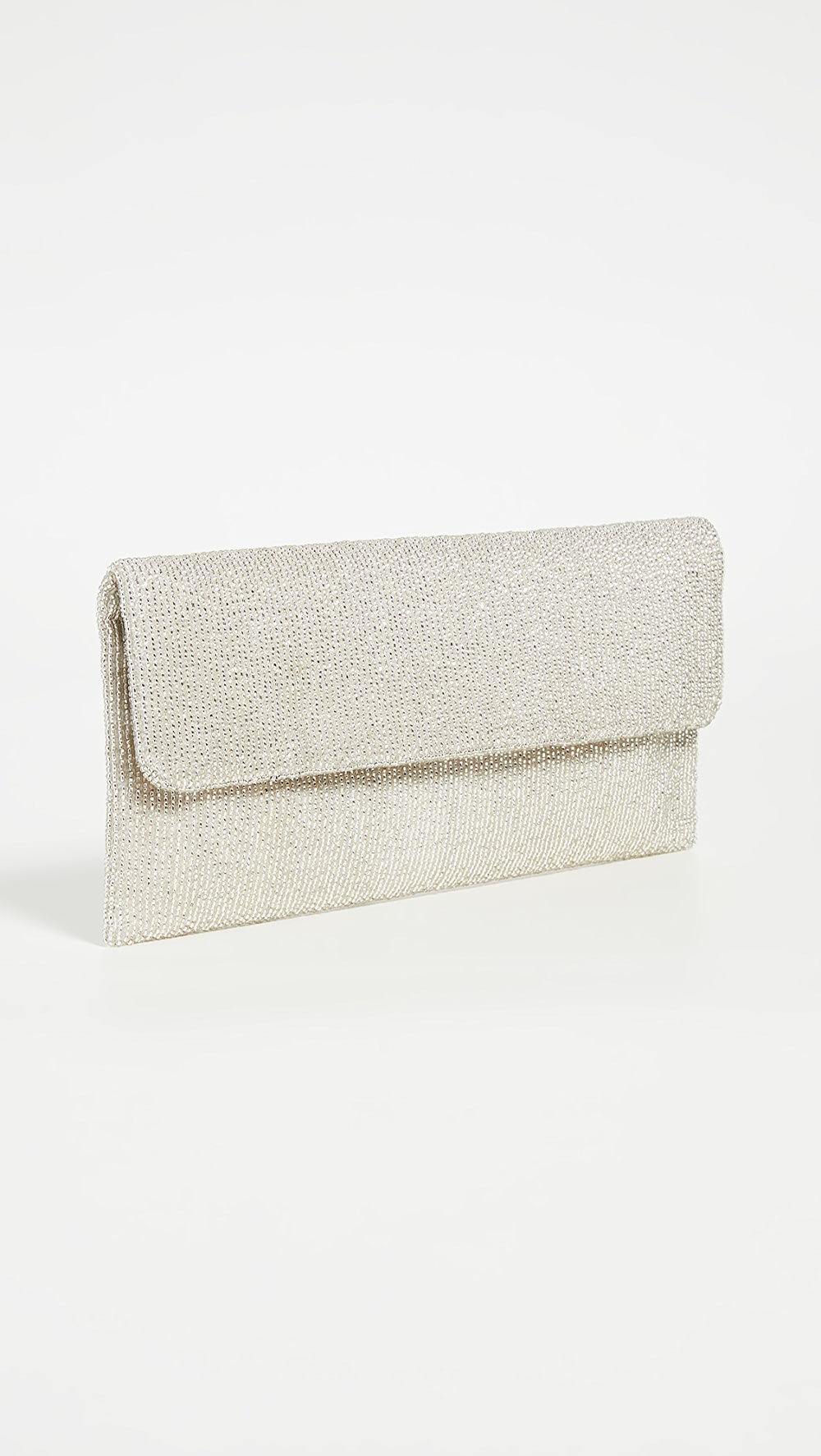 Analytical Santi - Beaded Clutch Unequal In Performance