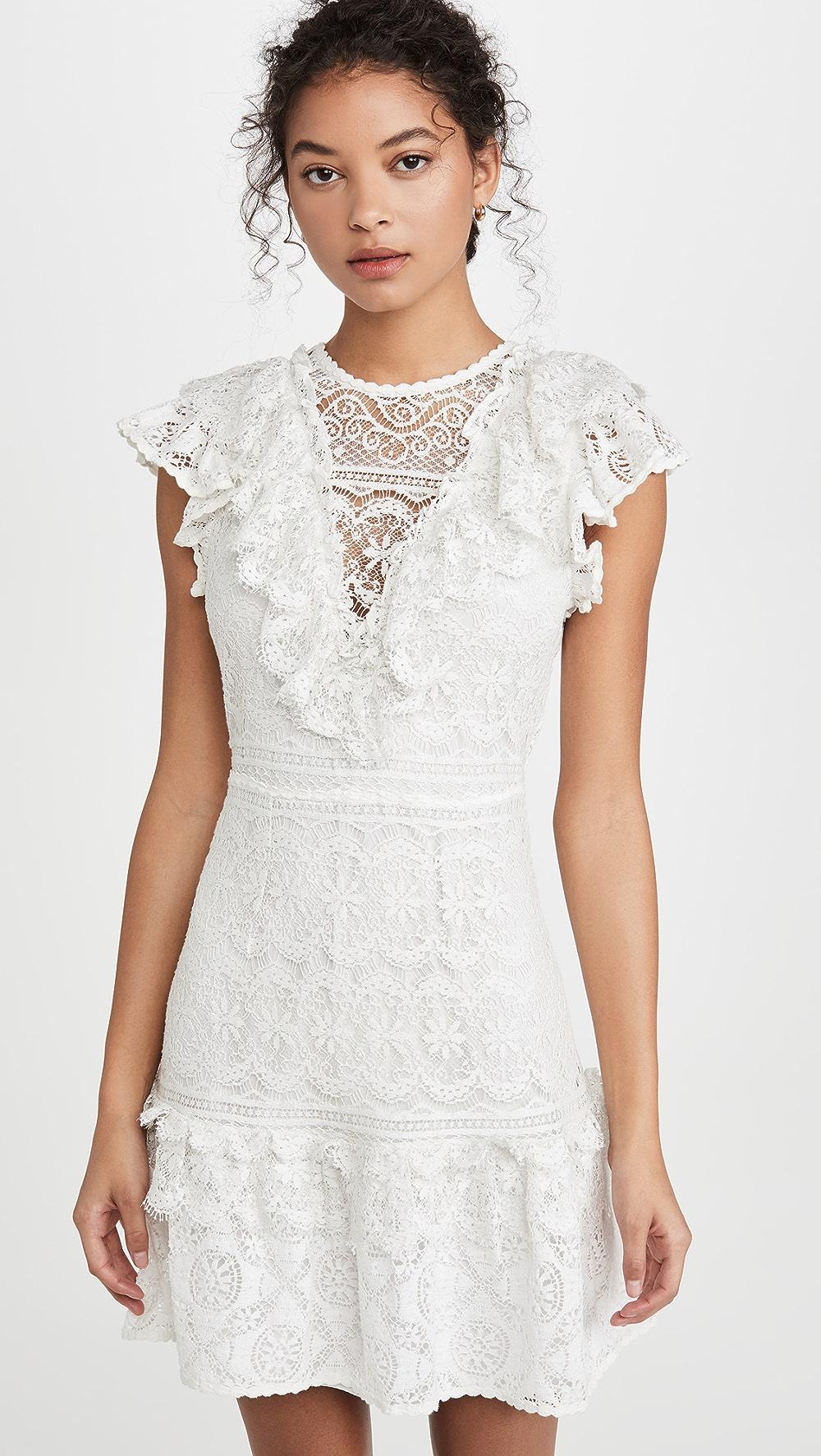 2019 Latest Design Saylor - Maxie Dress Year-End Bargain Sale