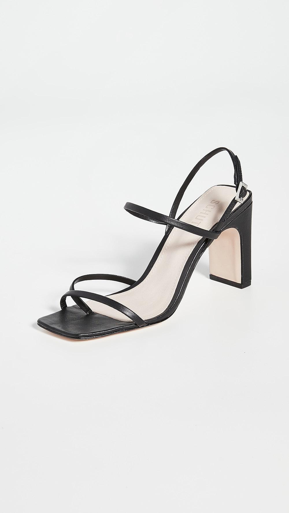 Discreet Schutz - Amaia Sandals 100% Original
