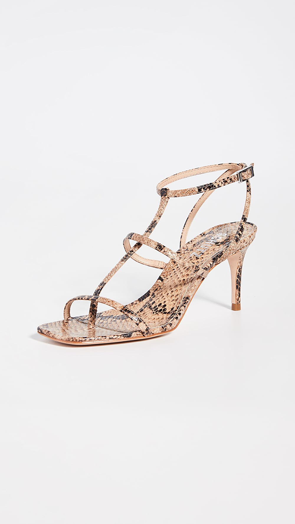 Friendly Schutz - Ameena Sandals Moderate Cost